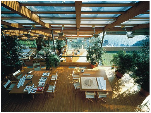 iDesign / Authors / Renzo Piano