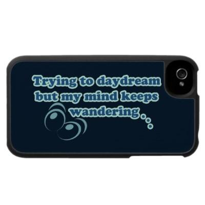 Trying to Daydream Case For The iPhone 4 from Zazzle.com