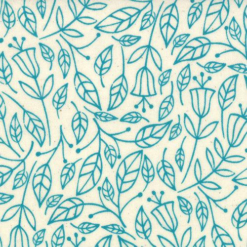 One Yard Summersville Lucie Summers for Moda by SewFabulousFabric