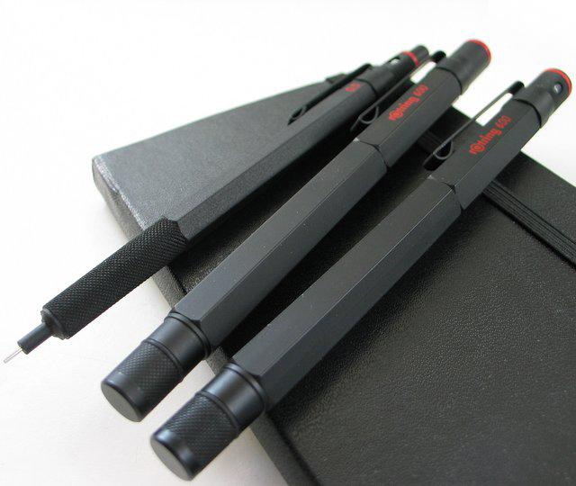 Rotring 600 Series Rollerball Pen | Fancy Crave