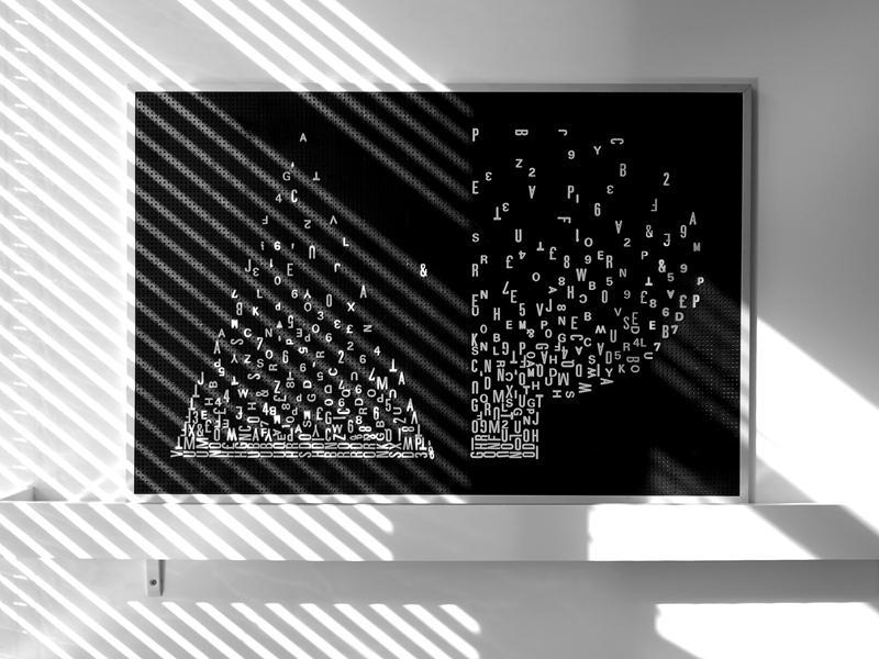 M. Craig Ward - Direction artistique + Design graphique