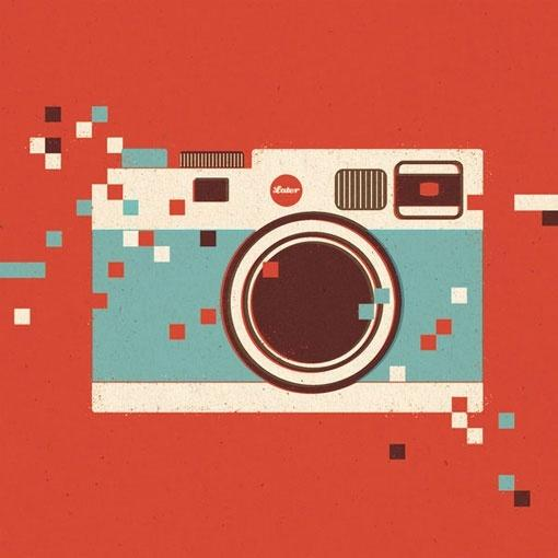 Illustrations / Illustration — Designspiration