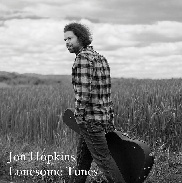 Jon Hopkins cover | Flickr - Photo Sharing!