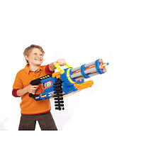Air Zone Punisher Gatling Blaster - Toys R Us - Toys