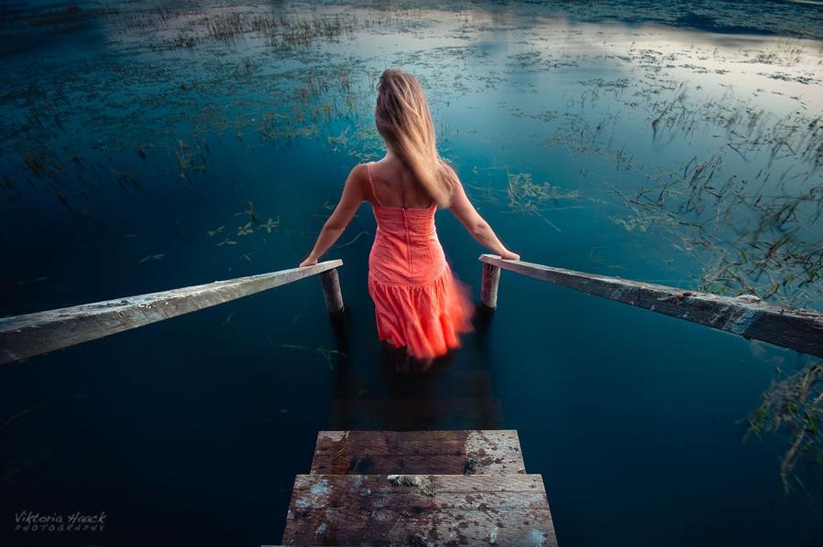 Viktoria Haack — photography @ ShockBlast