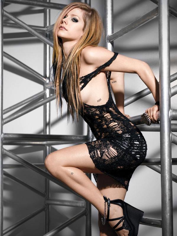 Maxim Magazine 2011