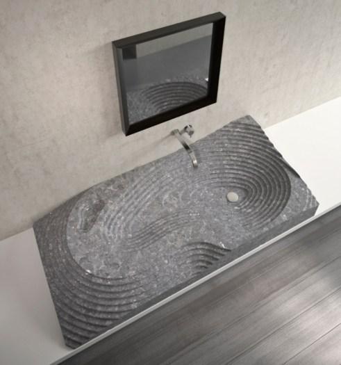 IL NUOVO BATH-DESIGN DI PURAPIETRA