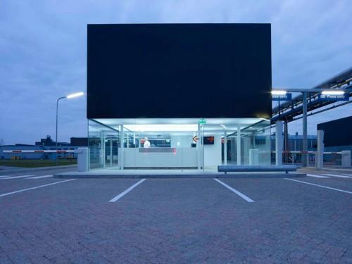 Gatehouse IPKW | Leibal Blog