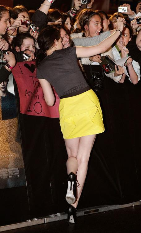 Kristen Stewart Fans ?