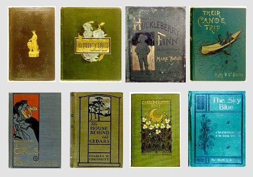 Quezi » What is the history of book cover illustrations?