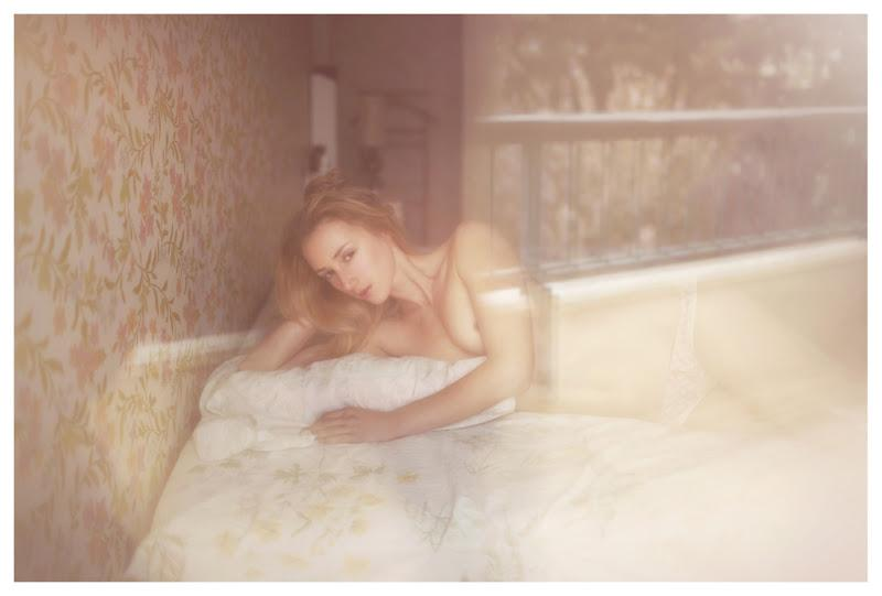 Vivienne Mok Photography: Marion, Paris