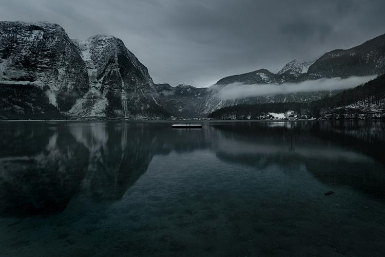 Hallstatt by Akos Major @ ShockBlast