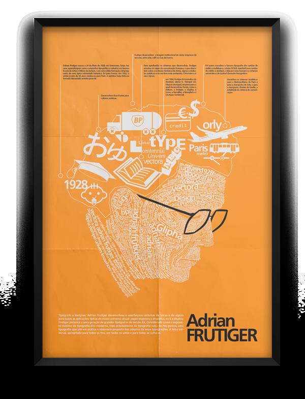 Poster series 2009/2012