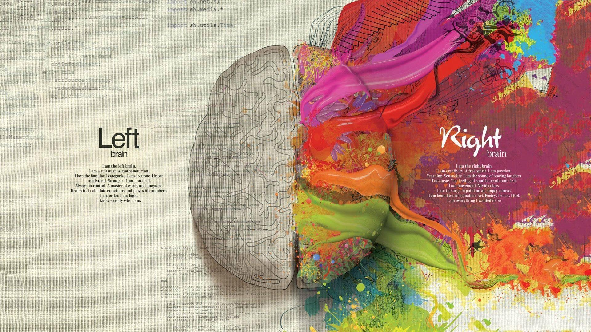 brain artwork - Wallpaper (#1206472) / Wallbase.cc