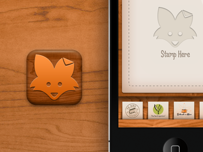 CardFox icon by Andrew Willis