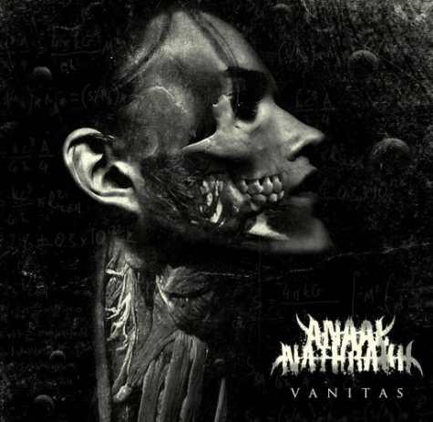ANAAL NATHRAKH: nuovo brano in streaming | Metalitalia.com