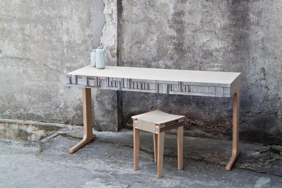 PAPER BECOMES FURNITURE » Design You Trust – Design Blog and Community