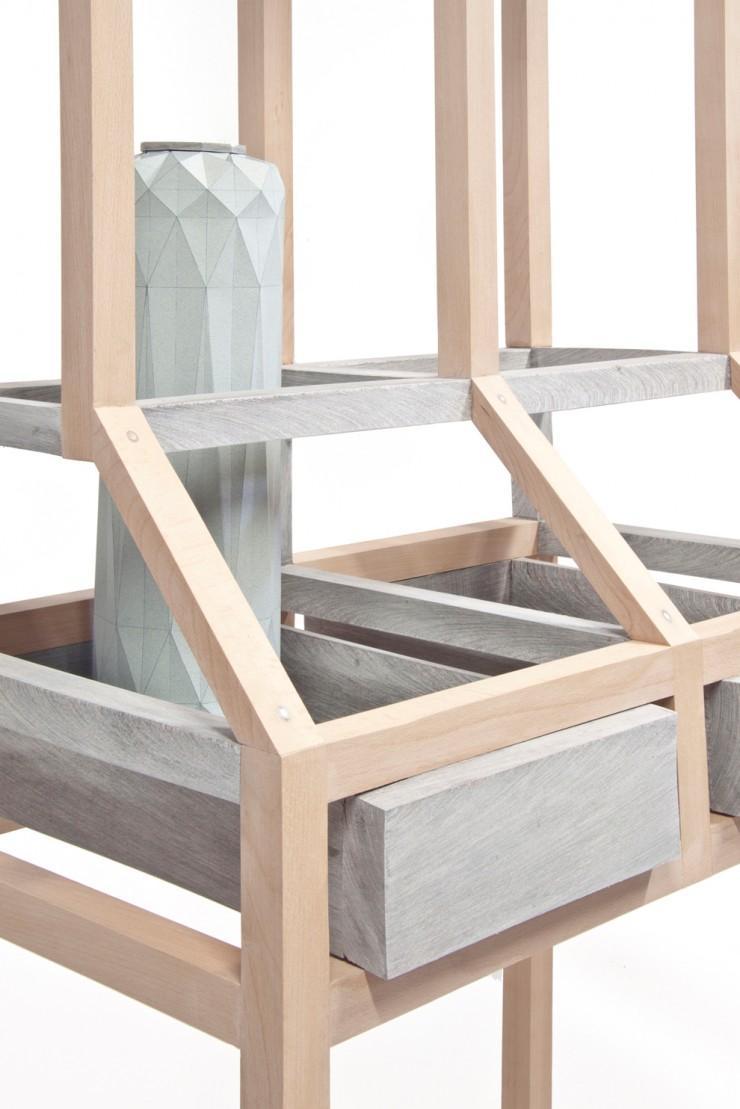Paper becomes Furniture, Vij5   BRABBU Design Forces  