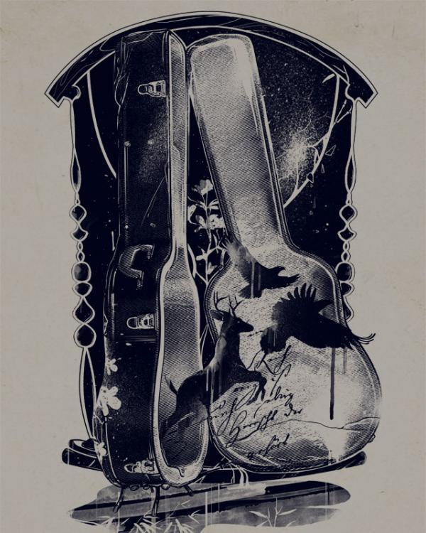Illustrations by Robniel Manalo | Cuded