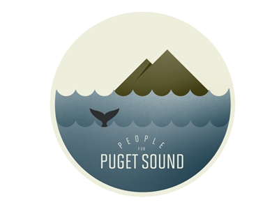 People for Puget Sound by Justin David Cox
