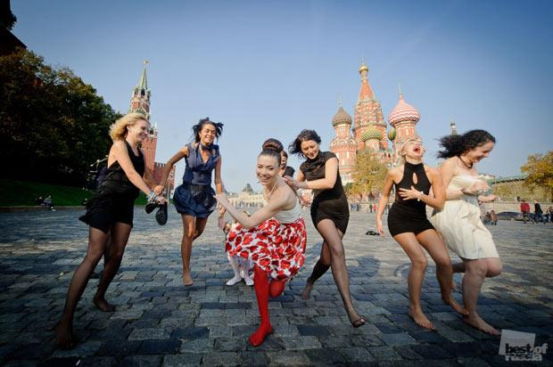 The Best of Russia 2011 photography competition winners - Telegraph