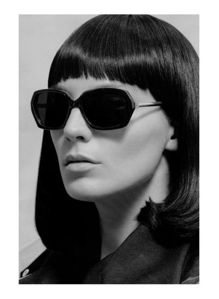 YSL Eyewear Fall 2010 Ad Campaign | www.yourstylentrend.com
