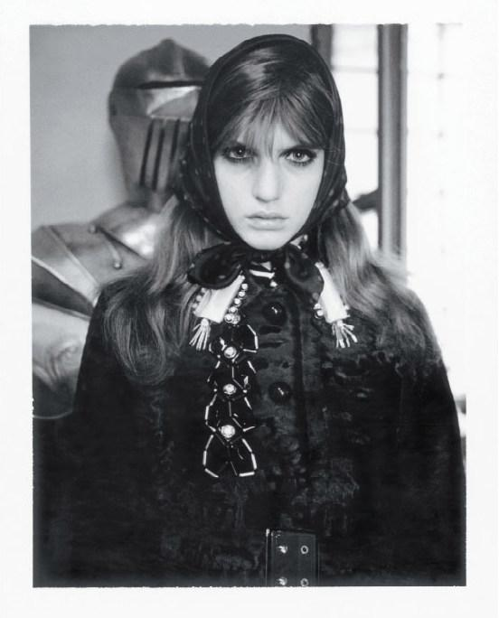 Caterina Ravaglia by Manuela Pavesi   Fashion Photography Blog