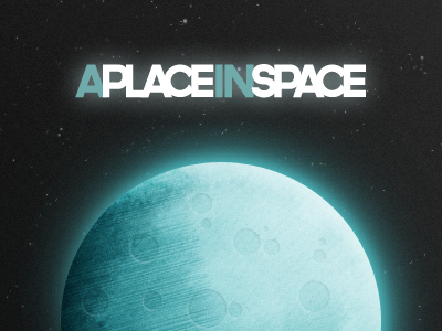A Place In Space by Matthew Skiles