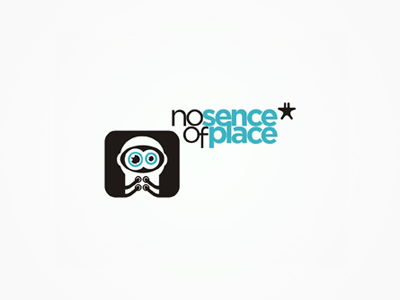No Sence Of Place by Alex Tass