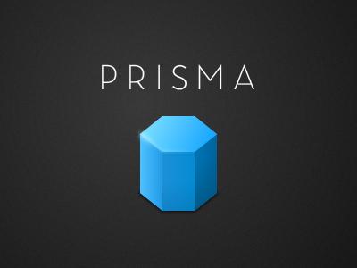 Prisma by Lorenzo Franchini