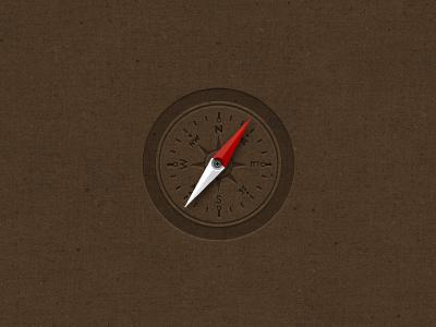 Compass #2 by Lorenzo Franchini