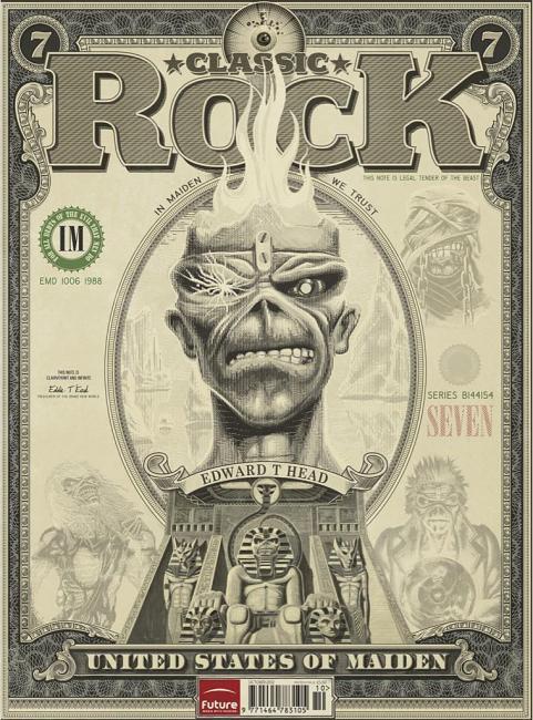 Classic Rock - Coverjunkie.com
