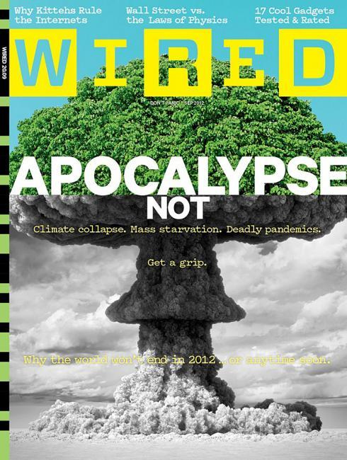 Wired - Coverjunkie.com