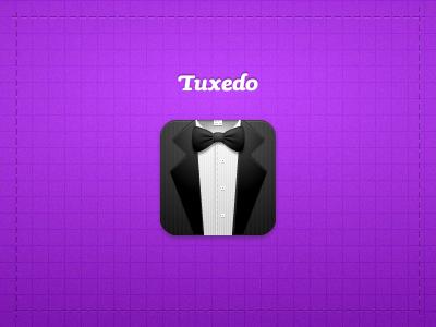 Tuxedo by Lorenzo Franchini