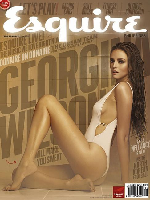 Esquire (Philippines) - Coverjunkie.com