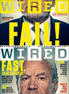 Wired's Cover Poll - Coverjunkie.com