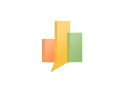 Chart/Social Logo by Sean Farrell