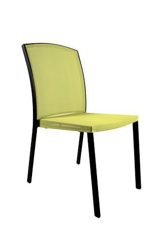 Manhattan Side Chair - Patio Furniture