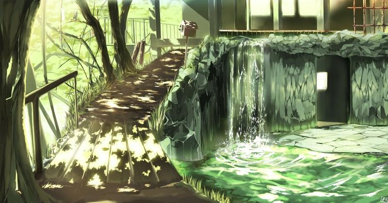 water,Touhou water touhou houses anime 2860x1500 wallpaper – water,Touhou water touhou houses anime 2860x1500 wallpaper – Houses Wallpaper – Desktop Wallpaper
