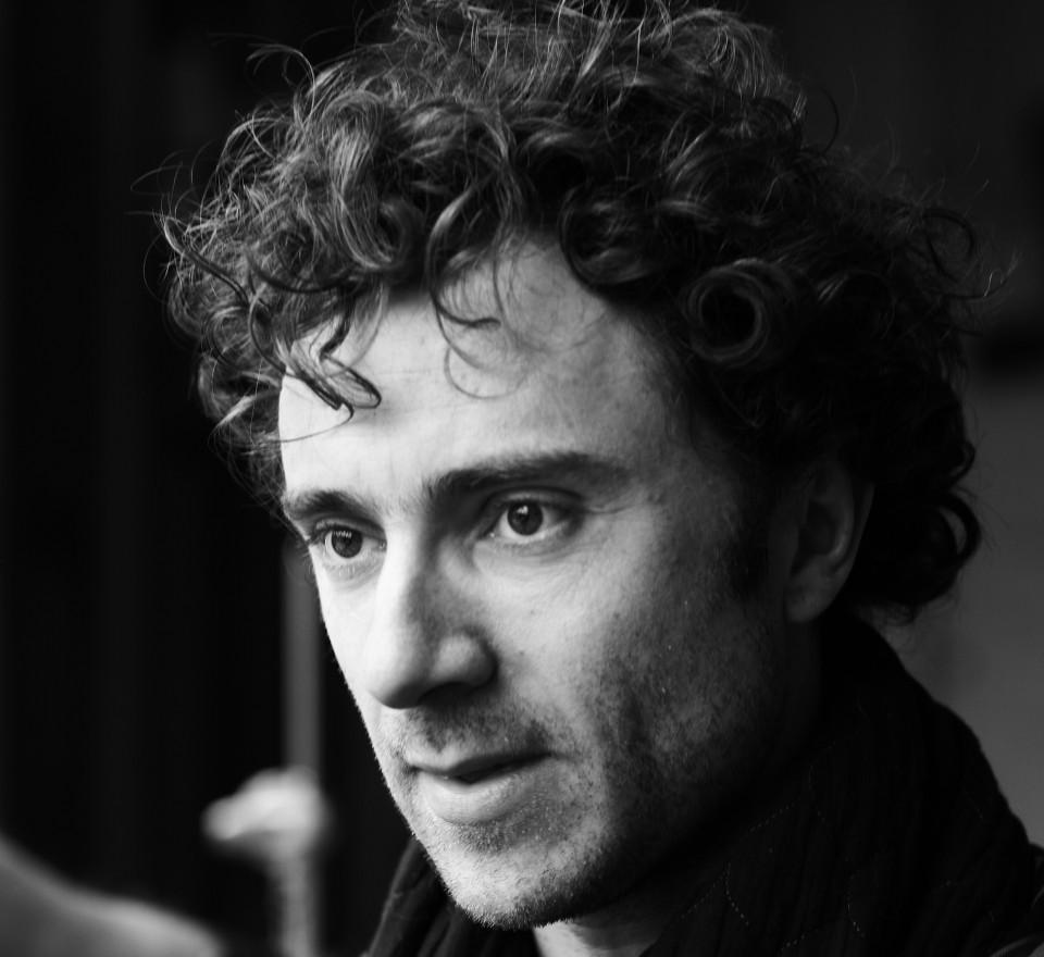 Thomas Heatherwick Portrait | smart urban stage