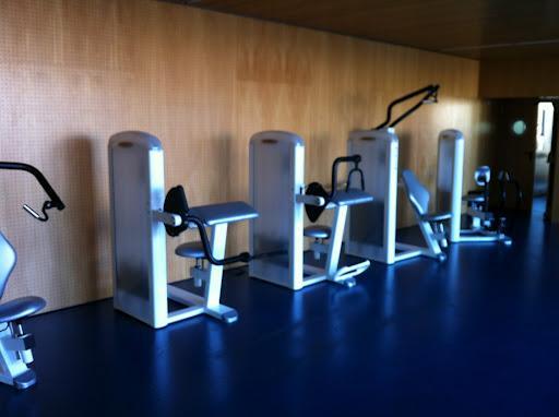 Ortus Fitness - Pluss.es
