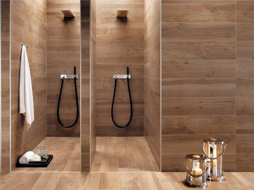 Wood Like Porcelain Floor Tile by Atlas Concorde | Tile