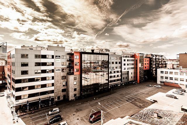 Photography by Leo Rantala