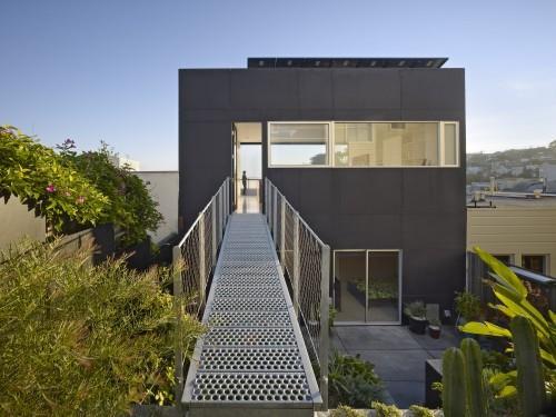 20th Street Residence | Leibal Blog