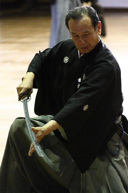 Muso Jikiden Eishin-ryu / ??????? | Flickr - Photo Sharing!
