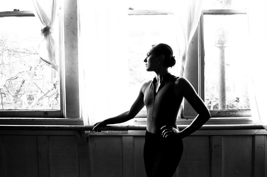 San Francisco Ballet Dancers – Jorge Moreno Photography