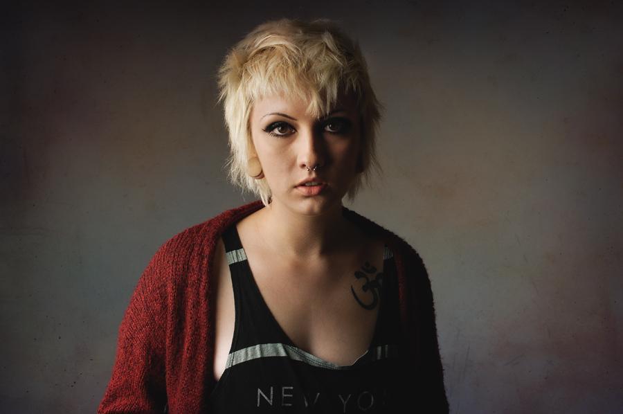 Kat Zviagin Portraits – Jorge Moreno Photography