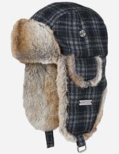 Trapper Hat, Trapper Hats, Fur Trapper Hat, Winter hats, Winter hat | UrbanExcess.com