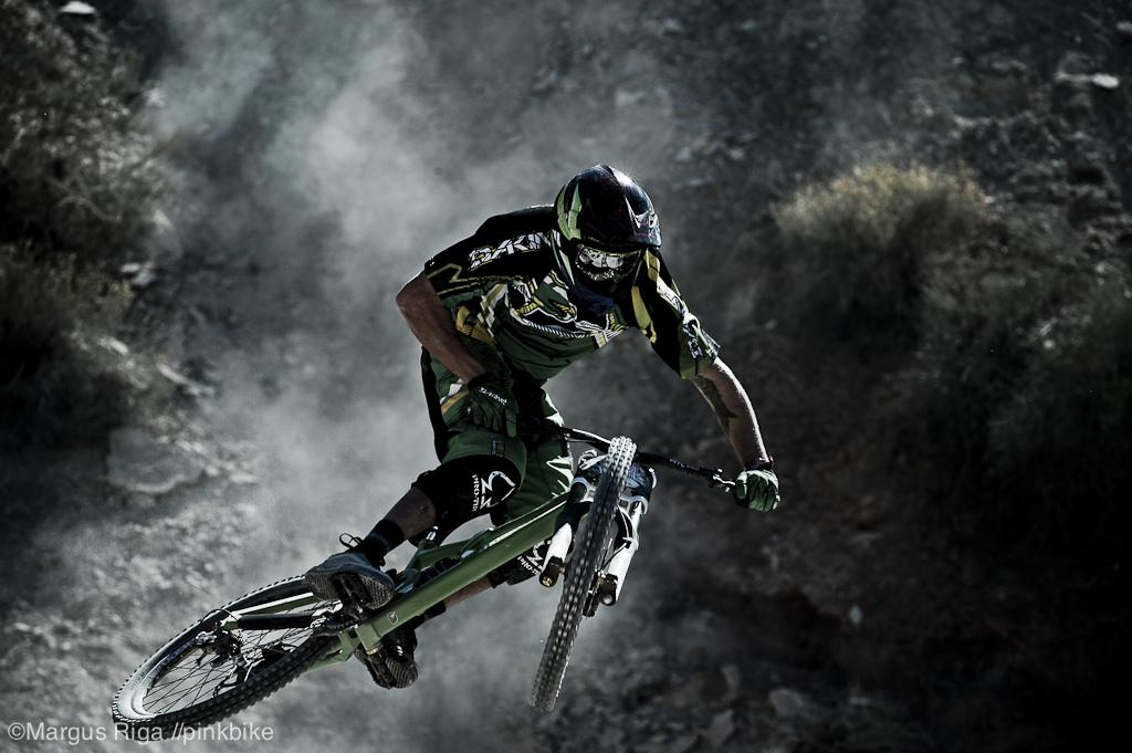 Red Bull Rampage 2012 - Saturday: 66 Nugs - Pinkbike