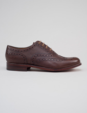 Grenson Shoes | Grenson Brogues | Mens Grenson Stanley, Archie